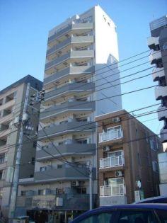 メインステージ高輪 6階の賃貸【東京都 / 港区】