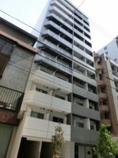 メインステージ三田アーバンスクエア 7階の賃貸【東京都 / 港区】