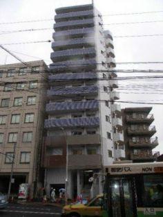 メインステージ目黒Ⅱ 9階の賃貸【東京都 / 目黒区】