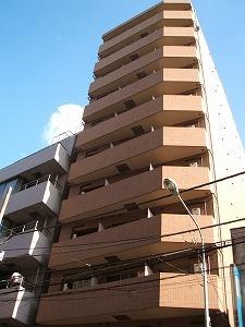 メインステージ日本橋小伝馬町 3階の賃貸【東京都 / 中央区】