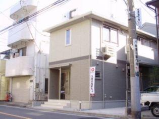 SOUTH SIDE 大森 1階の賃貸【東京都 / 大田区】