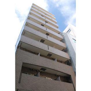 アヴィニティー銀座東 7階の賃貸【東京都 / 中央区】