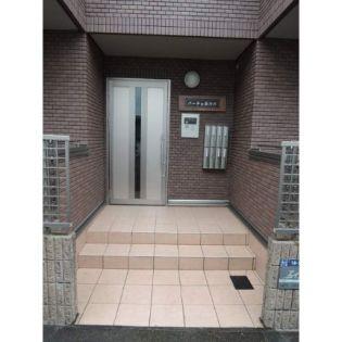 パーチェ西大井 1階の賃貸【東京都 / 品川区】