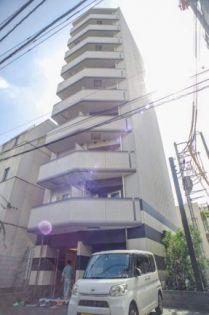メインステージ白金Ⅱ 5階の賃貸【東京都 / 港区】
