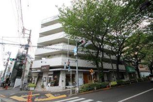 トップ不動前 5階の賃貸【東京都 / 品川区】