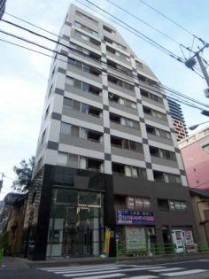アーバイル月島駅前 4階の賃貸【東京都 / 中央区】