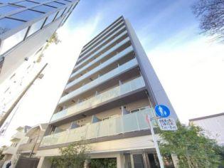 ジェノヴィア目黒南グリーンヴェール 4階の賃貸【東京都 / 目黒区】