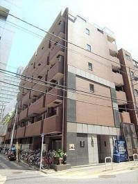 パレステュディオ浜松町 1階の賃貸【東京都 / 港区】