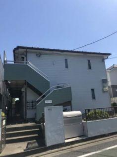 エクセレントモン 2階の賃貸【東京都 / 世田谷区】