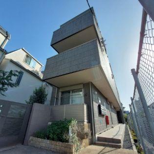 MAISON DE LIBRE(メゾンドリブレ) 1階の賃貸【東京都 / 品川区】