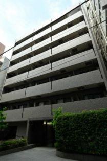 ルーブル新橋 4階の賃貸【東京都 / 港区】