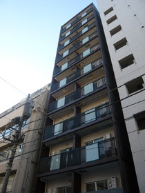 アーク銀座京橋 7階の賃貸【東京都 / 中央区】
