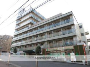 コルム目黒不動前 3階の賃貸【東京都 / 品川区】