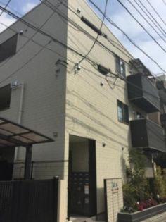 ウェルスクエア蒲田EAST 2階の賃貸【東京都 / 大田区】