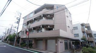 ミチワハウス 3階の賃貸【東京都 / 目黒区】