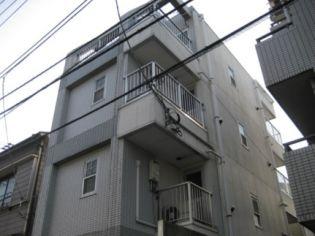 マーキュリーパレス 1階の賃貸【東京都 / 品川区】