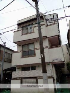 第3丸仙ハイツ 2階の賃貸【東京都 / 大田区】