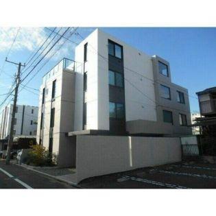 MDM武蔵小山 1階の賃貸【東京都 / 目黒区】