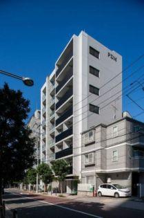 白金ウエスト 2階の賃貸【東京都 / 港区】