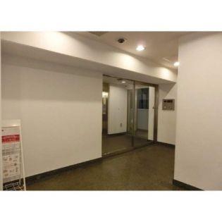 グランスイート銀座レスティモナーク 4階の賃貸【東京都 / 中央区】