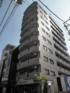 ヴェルト日本橋Ⅱツヴァイト 1階の賃貸【東京都 / 中央区】