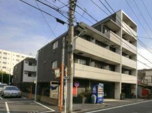 ラグジュアリーアパートメント品川シーサイド 3階の賃貸【東京都 / 品川区】