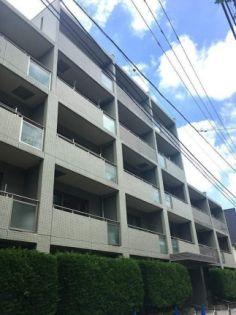 コンフォート白金台 2階の賃貸【東京都 / 港区】