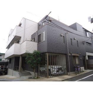 LE CIEL(ルシエル) 2階の賃貸【東京都 / 渋谷区】
