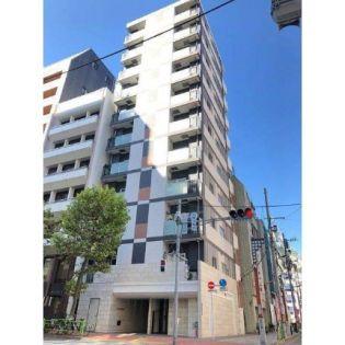 コードテラス東日本橋 4階の賃貸【東京都 / 中央区】
