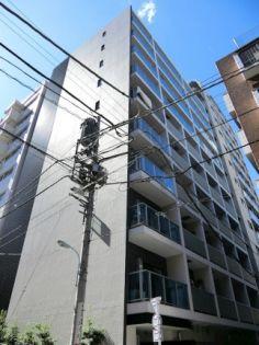 プレール・ドゥーク日本橋 8階の賃貸【東京都 / 中央区】