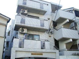 ロータリー都立大第4 2階の賃貸【東京都 / 目黒区】