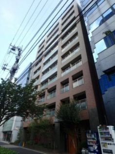 東急ドエル・グラフィオ大森 3階の賃貸【東京都 / 品川区】