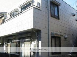 メゾントキワ 1階の賃貸【東京都 / 板橋区】