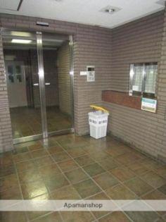 パレ・ドール千石 1階の賃貸【東京都 / 文京区】