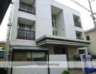 メゾン花の木 2階の賃貸【東京都 / 荒川区】