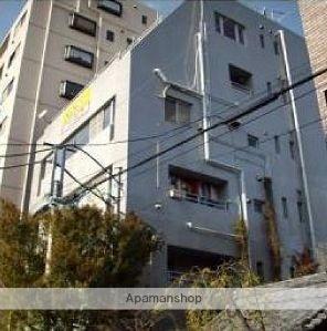 プラーズ松が谷 3階の賃貸【東京都 / 台東区】
