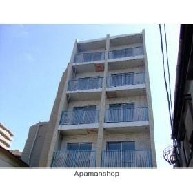 VIDA#033 1階の賃貸【東京都 / 板橋区】