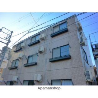 グランドールパピヨン 2階の賃貸【東京都 / 荒川区】