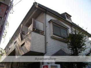エクセル板橋 2階の賃貸【東京都 / 板橋区】