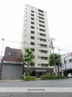 ユニーブル田端新町[11階]の外観