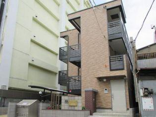 レオネクストGRAND SRK 3階の賃貸【東京都 / 台東区】