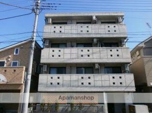 アビタシオン旭町[4階]の外観