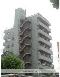 SAN田端 3階の賃貸【東京都 / 北区】