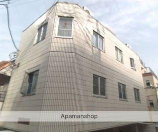コモンプラザ弐番館 2階の賃貸【東京都 / 豊島区】