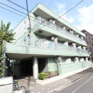 EーFLAT 3階の賃貸【東京都 / 板橋区】