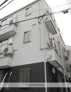 リブ町屋 2階の賃貸【東京都 / 荒川区】
