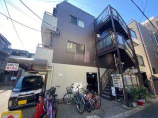 漆原マンション 2階の賃貸【東京都 / 荒川区】