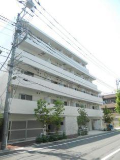 メインステージ板橋志村Ⅱ[510号室号室]の外観
