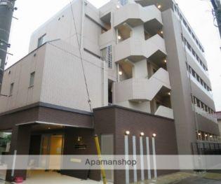 MAXIV赤羽WEST(家具付き) 4階の賃貸【東京都 / 板橋区】