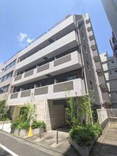 ラグジュアリーアパートメント本郷 4階の賃貸【東京都 / 文京区】
